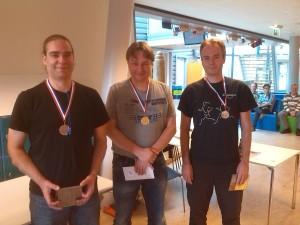 HSM2015winnaars