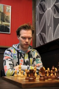 Lars (foto Bataviatoernooi)